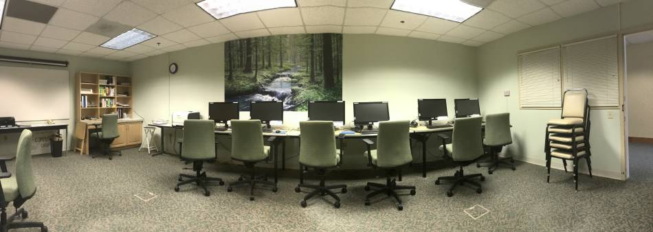 Lab Computers